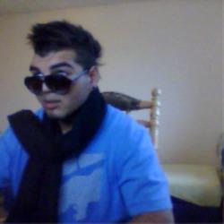 Profilový obrázek Neo