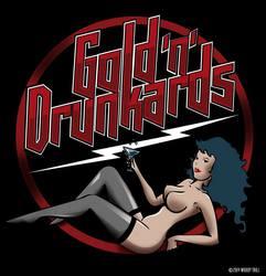 Profilový obrázek Gold'n'Drunkards