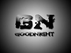 Profilový obrázek Goodnight