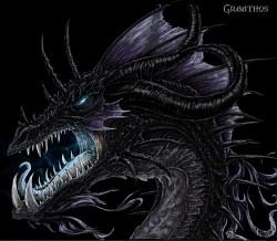 Profilový obrázek Graathos