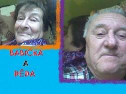 Profilový obrázek Grandma and Grandpa