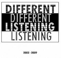 Profilový obrázek Different Listening