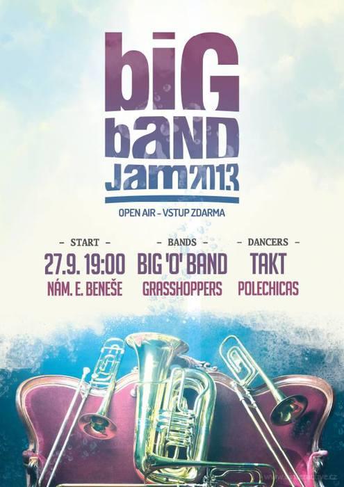 Big Band Jam 2013