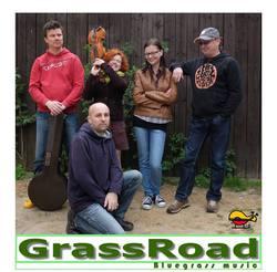 Profilový obrázek GrassRoad