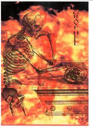 Profilový obrázek Grave Hell