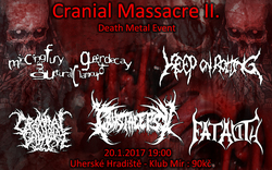 Profilový obrázek Cranial Carnage