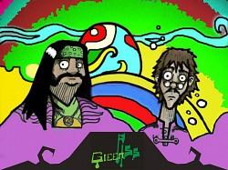 Profilový obrázek Greenpiss (duo)