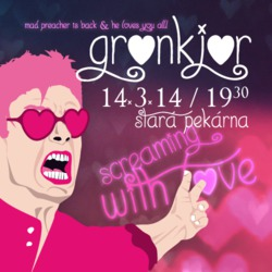Profilový obrázek Gronkjor