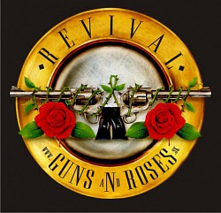Profilový obrázek Guns and Roses Revival
