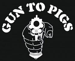 Profilový obrázek Gun to pigs