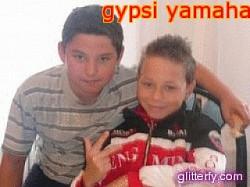 Profilový obrázek gipsy yamaha
