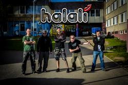 Profilový obrázek Halalí