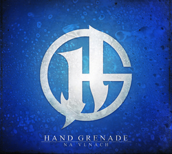 Profilový obrázek Hand Grenade