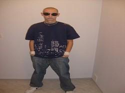 Profilový obrázek Hanz