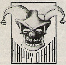 Profilový obrázek Happy Death