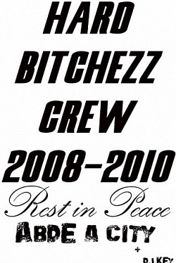Profilový obrázek HardBitchezz crew