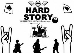 Profilový obrázek Hard story