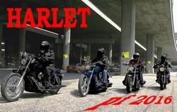 Profilový obrázek Harlet