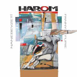 Profilový obrázek Harom