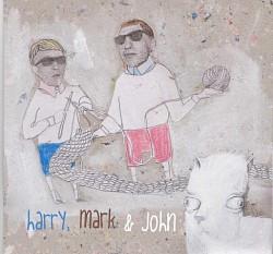 Profilový obrázek Harry, Mark & John