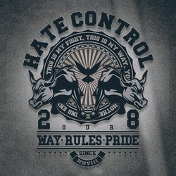 Profilov obrzek Hate Control