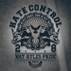 Profilový obrázek Hate Control