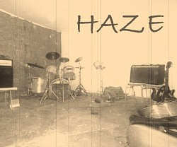 Profilový obrázek Haze