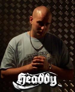 Profilový obrázek Headdy