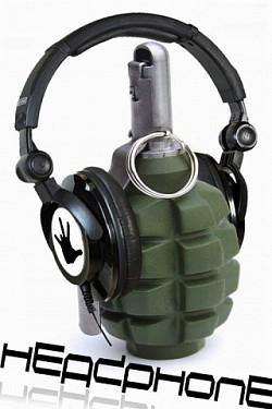 Profilový obrázek Headphone