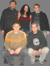 Profilový obrázek Hedeik