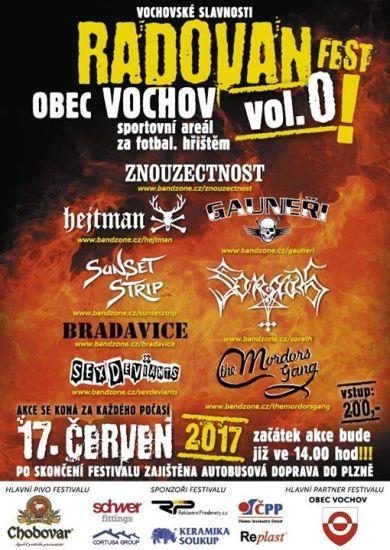 Radovan Fest