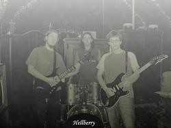 Profilový obrázek HELLBERRY