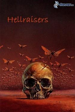 Profilový obrázek Hellraisers (HRS)