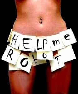 Profilový obrázek Help Me Robot