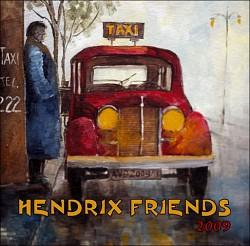 Profilový obrázek Hendrix Friends