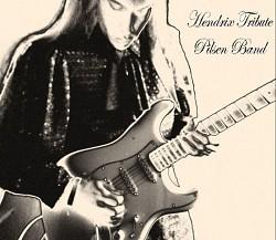 Profilový obrázek Hendrix TributeBand