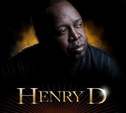 Profilový obrázek Henry D