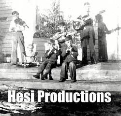 Profilový obrázek Hesi Productions