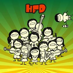 Profilový obrázek HFD