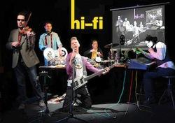 Profilový obrázek HI-FI