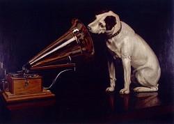 Profilový obrázek His Master's Voice Band