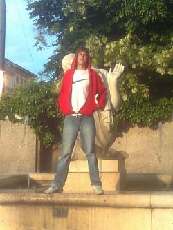 Profilový obrázek Hofi