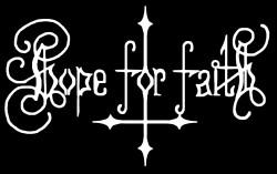 Profilový obrázek Hope For Faith
