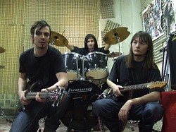 Profilový obrázek Horseshoe Band