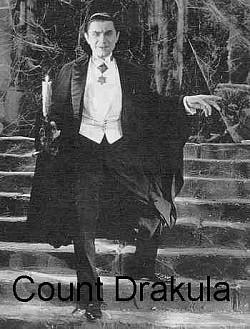 Profilový obrázek Hrabě Drákula