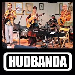 Profilový obrázek Hudbanda