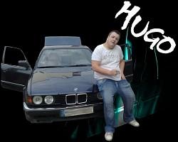 Profilový obrázek Hugo