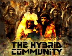 Profilový obrázek The Hybrid Community