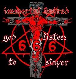 Profilový obrázek Immortal Hatred