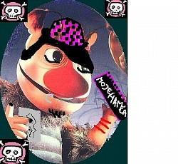 Profilový obrázek imoupucma